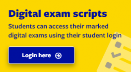 Access marked digital exams