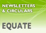 Newsletters & circulars