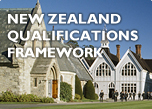 New Zealand Qualifications Framework