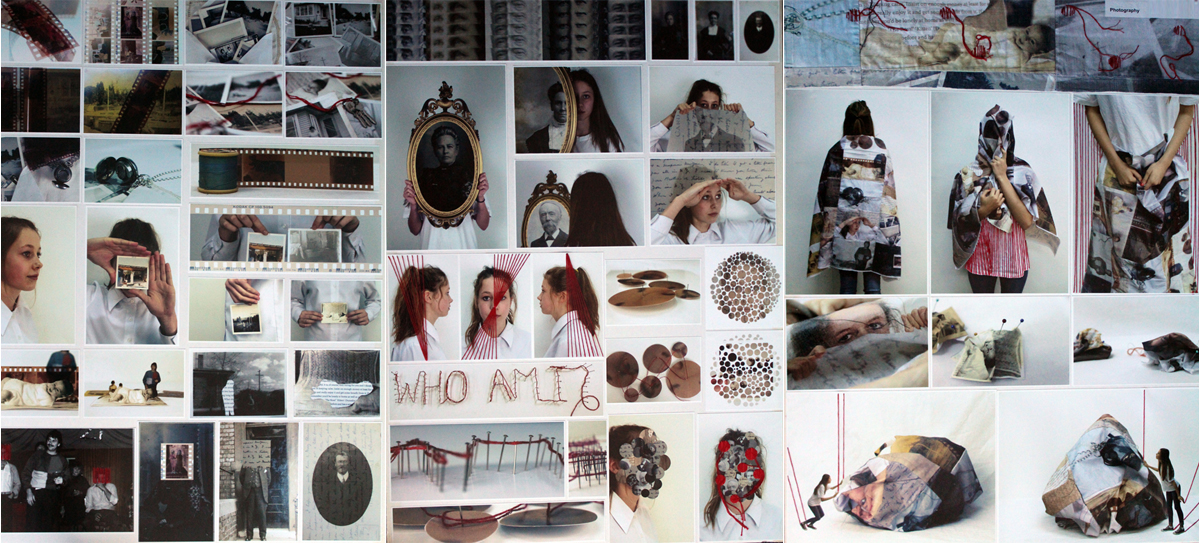 Ideas For Photography Boards : Estelle dippy level photography board ncea found on http